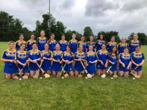 U16_All_Ireland_team_photo